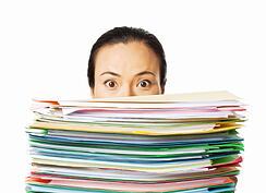 Claim filing efficiency