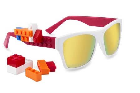 Lynx Optique, LEGO Eyewear (www.lynx-optique.fr)