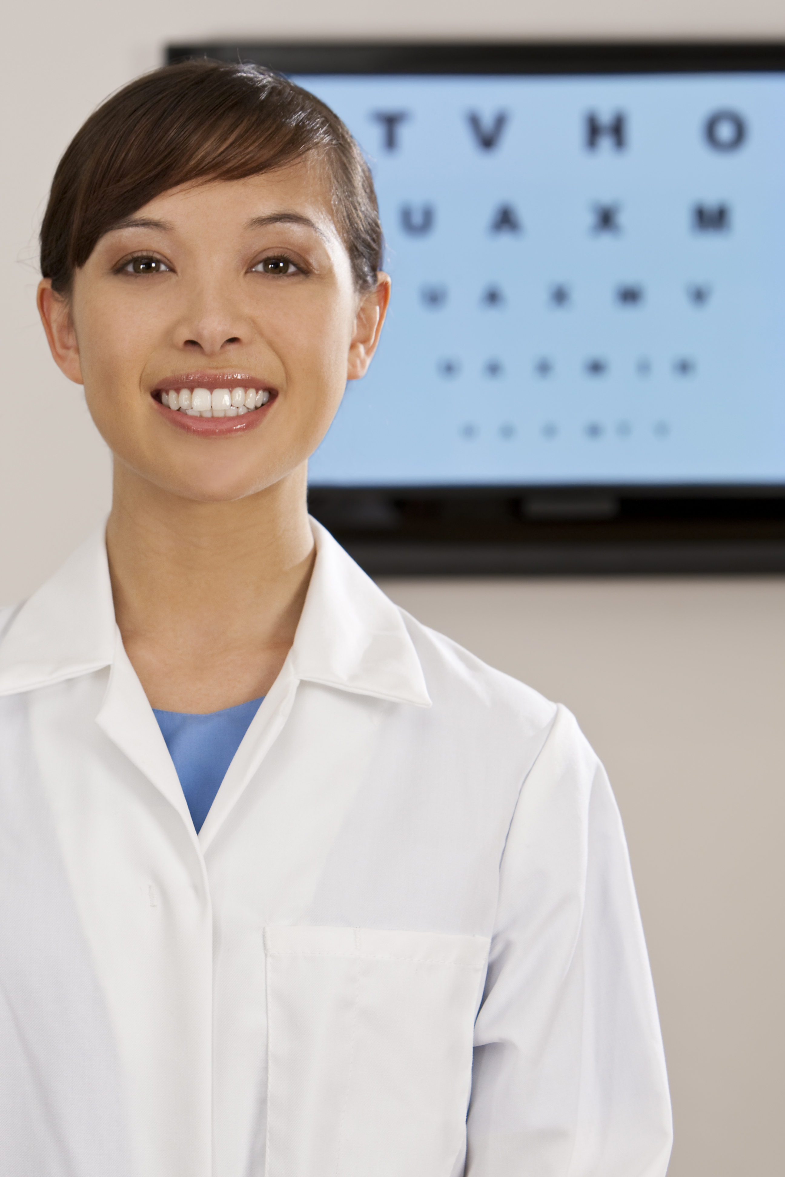 Ophthalmic Coding Resources for Electronic Claims Processing