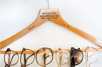 8 Cool Eyeglass Racks