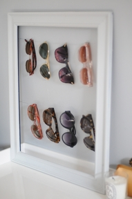 8 Cool Eyeglass Racks