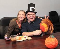 Visionweb thanksgiving