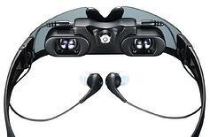 Optical Vision Site Vuzix2