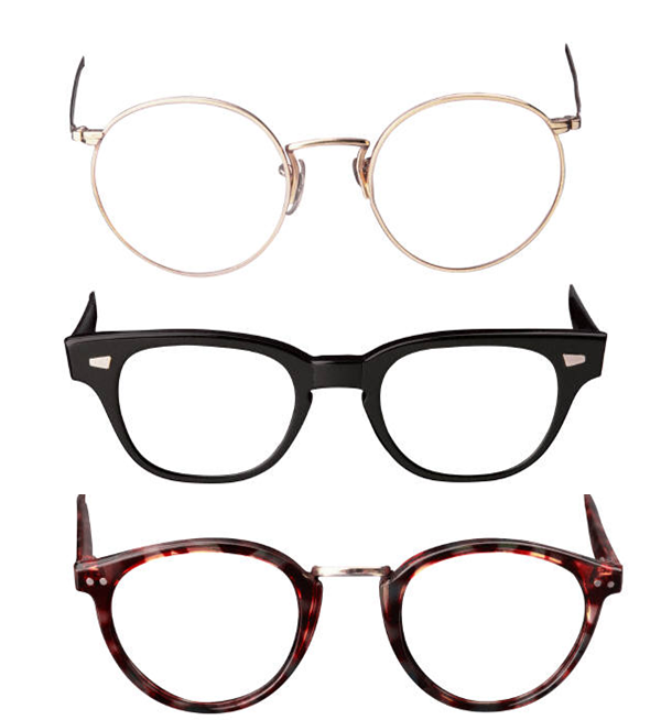Different Glasses Frame Types : The Official VisionWeb Blog Online Ordering