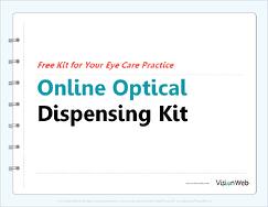 Optical Dispensing Kit