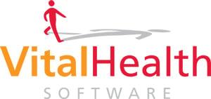 VitalHealth Logo