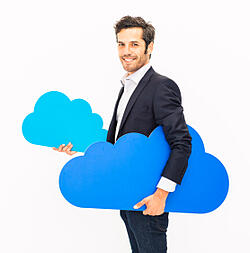 Cloud computing in optical practices