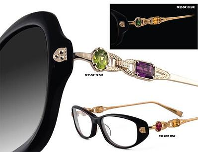 17fb3695807a 25 of The Most Expensive Eye Wear In The World