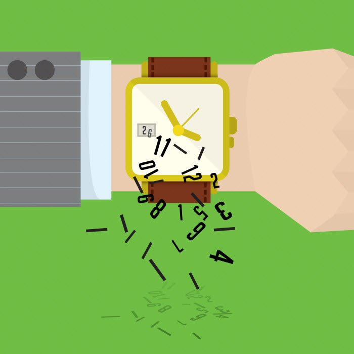 Use these time management tips to improve your optical practice efficiency.