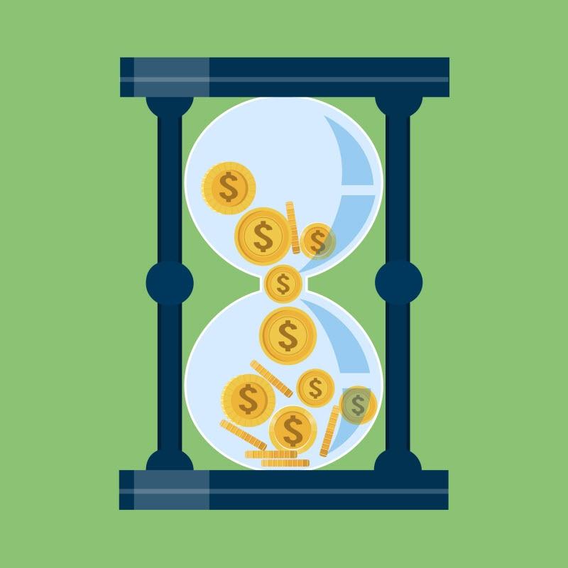 How can advanced electronic claim scrubbing accelerate reimbursements?