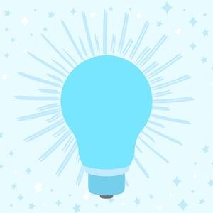 Blue Light Lenses Image