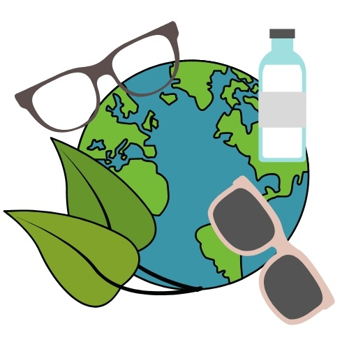 Eco Friendly Eyecare Products