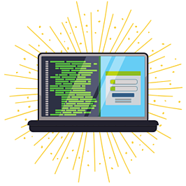 Create a Website Blog