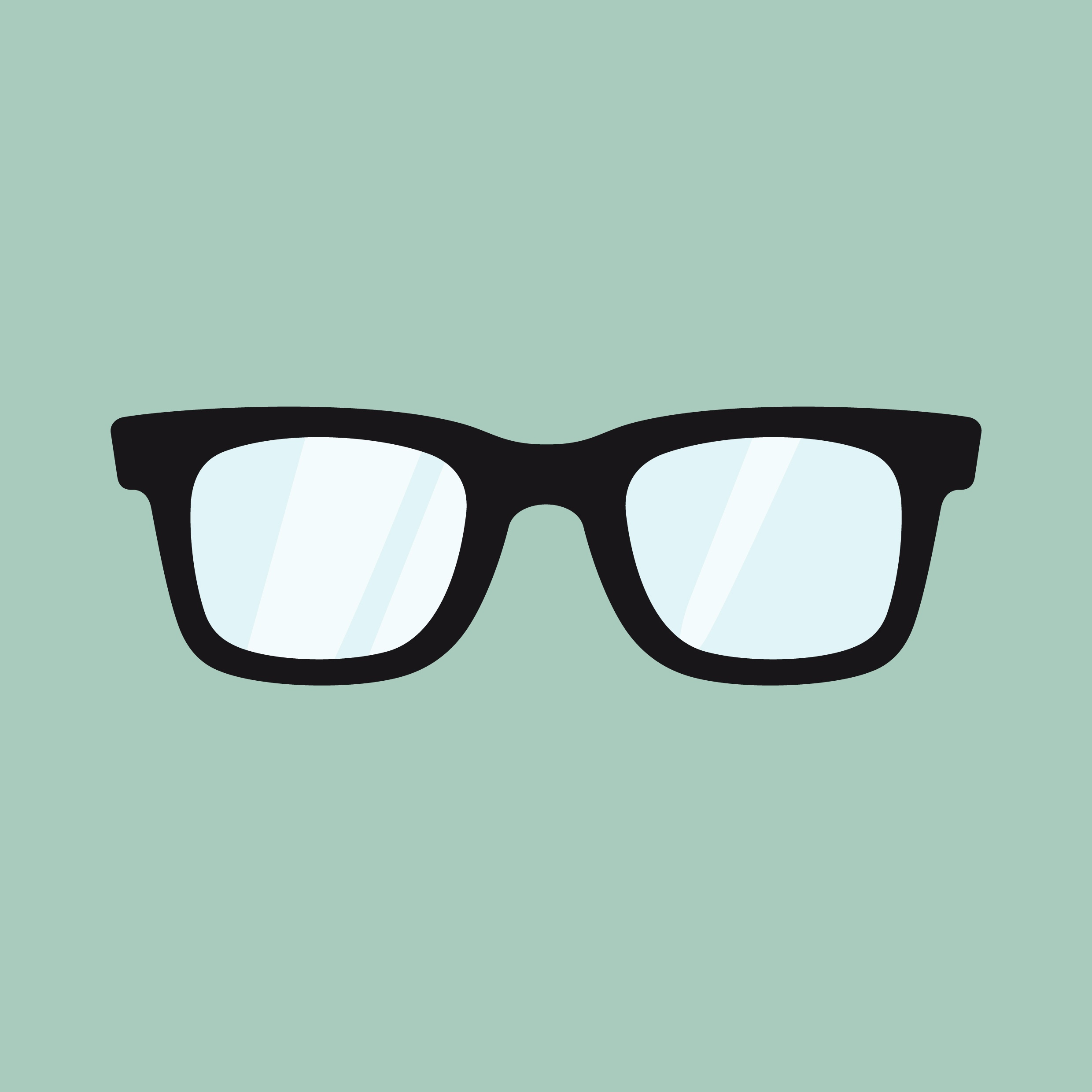 Where you can donate used frames in your optometric practice.