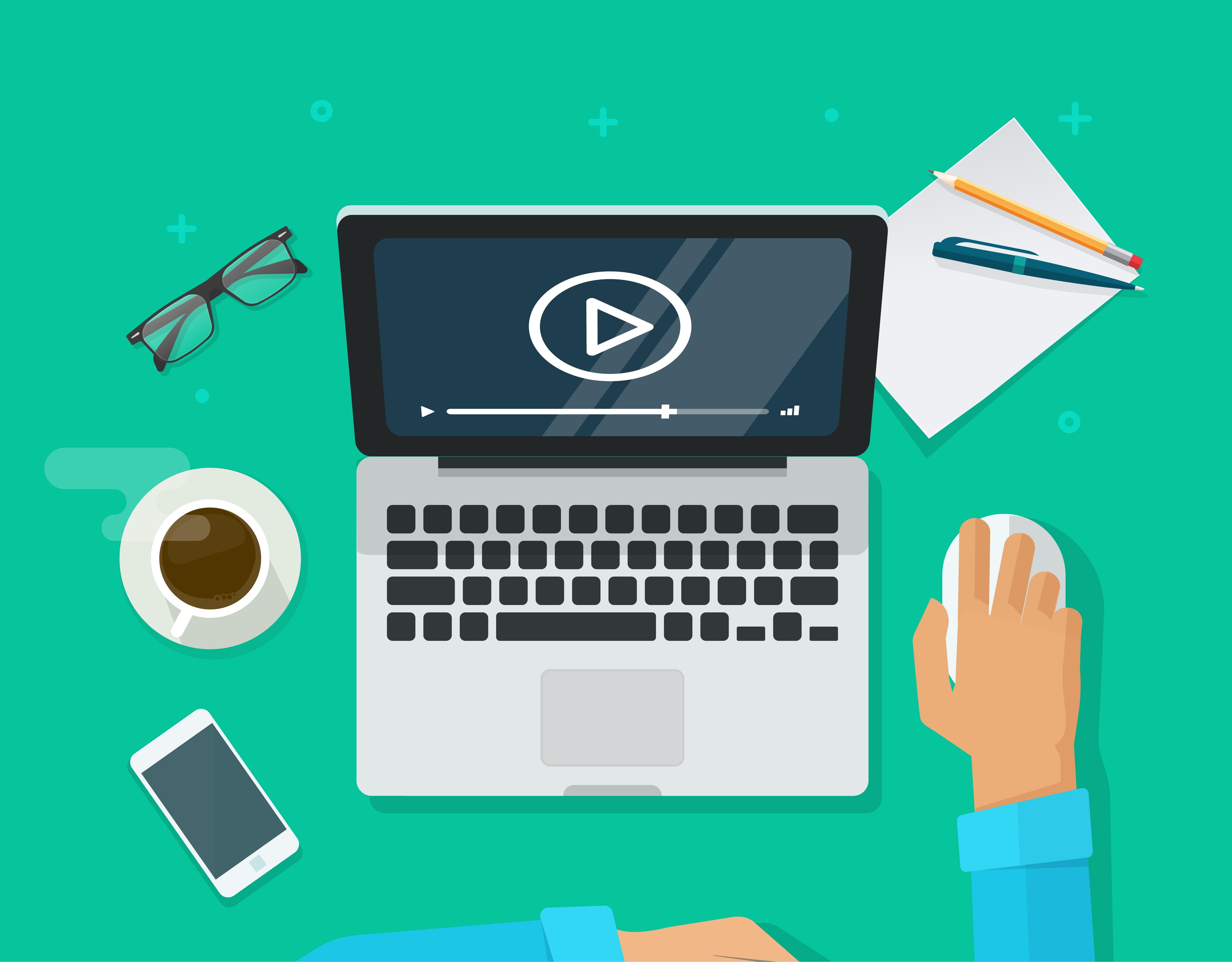 online eyecare practice learning