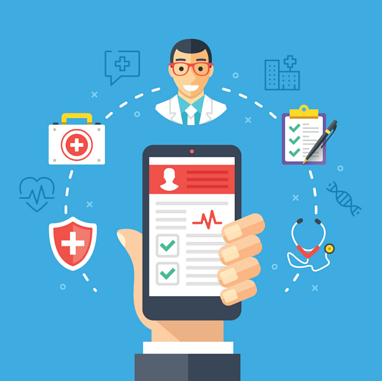 How telemedicine is advancing innovation in the eye care industry