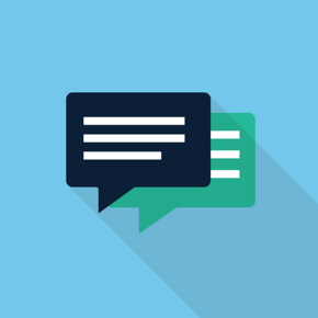 How can instant messaging features improve your optometric practice?