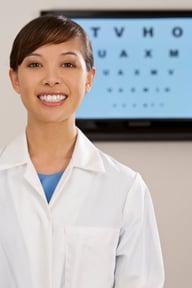 optometry EHR software