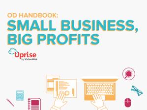 OD Handbook: Small Business, Big Profits Photo