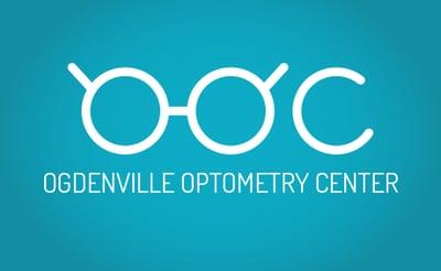 optical logo