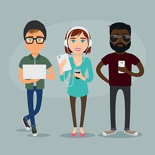 Learn tips for managing the millennials working in your optometric practice.
