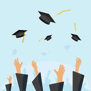 15 pieces of advice for new optometry school graduates