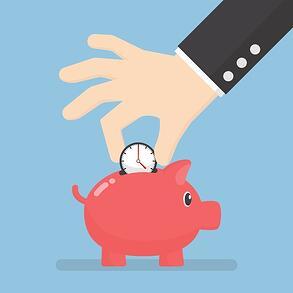 EHR time savings