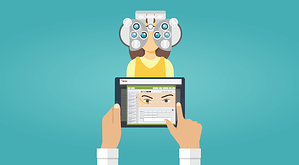 Learn how using an iPad Pro in your optometric practice can improve your patient interactions and practice efficiency.