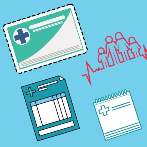 Insurance Claims Medicare Blog Image