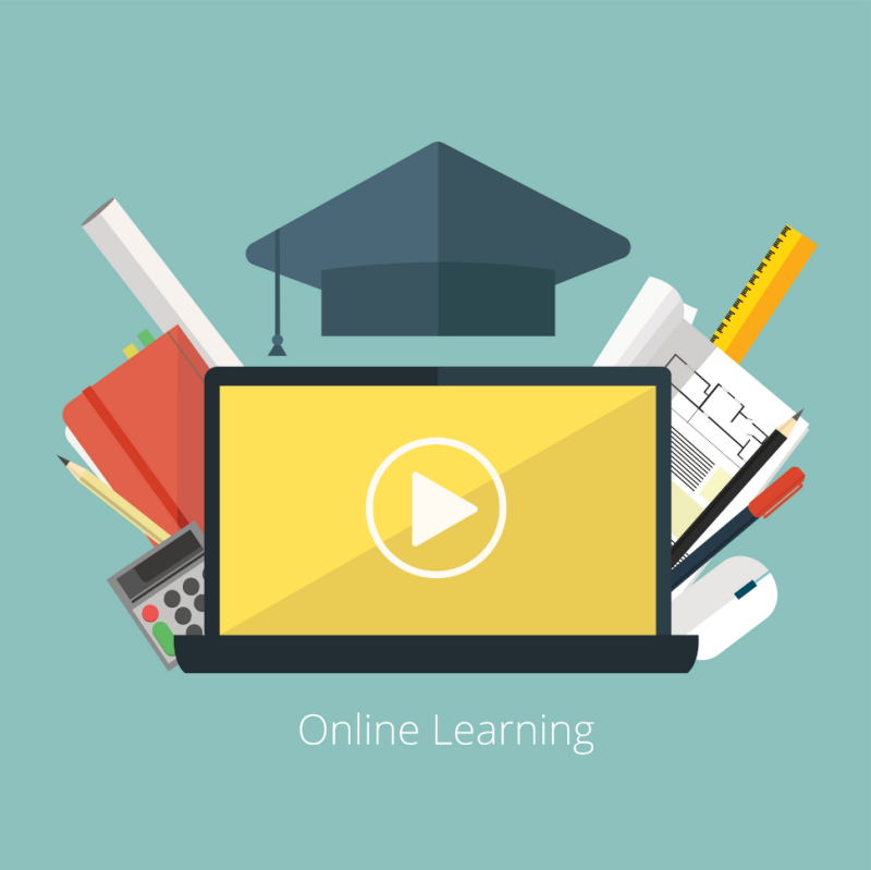 Use online learning and other optical resources to help train new hires.