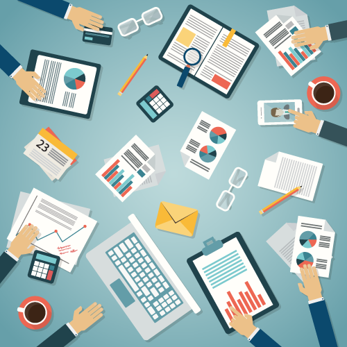 Gain transparency into your claim management by creating these four reports.