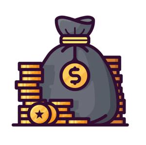 money-graphic