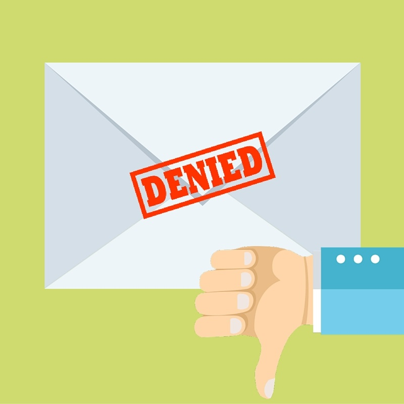 Here's what your denied electronic claims are telling your optometric practice about your claims management processes.