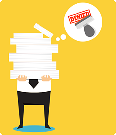 How claim denials can improve your claim management efforts