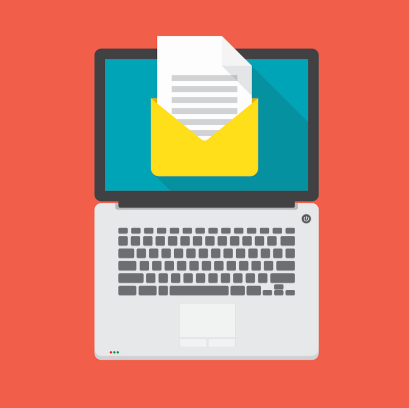 Use these optical resources to attract patients through email marketing.