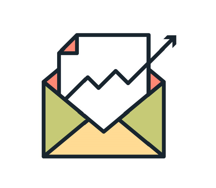 email marketing for an optometric practice