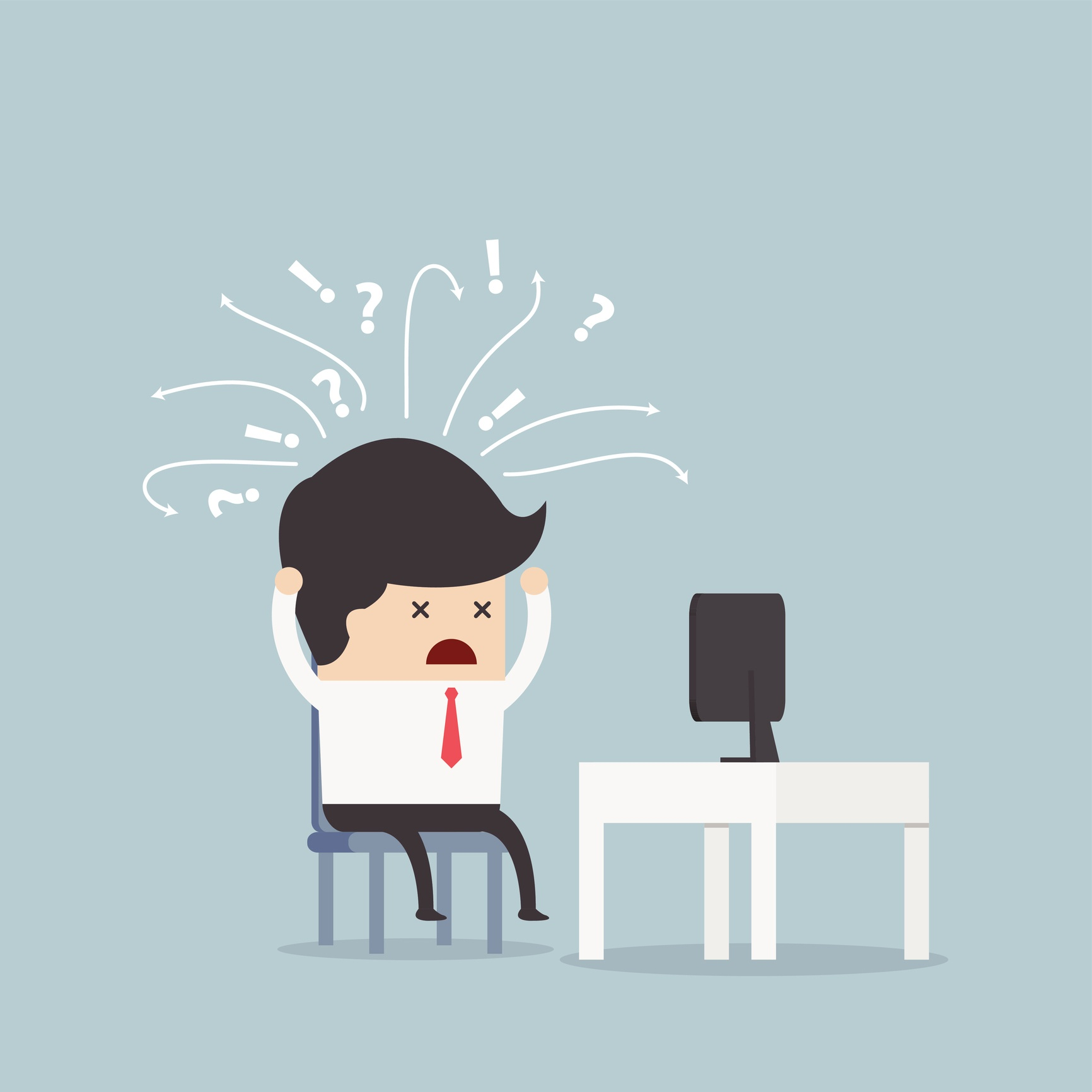 3 tips to focus on your optometric practice and avoid burn-out.
