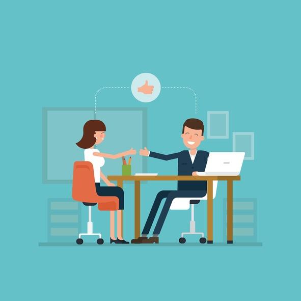 eyecare practice interview question