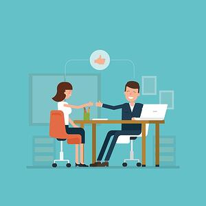 5 first-round interview questions to ask when hiring an associate optometrist.