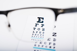 optical exam