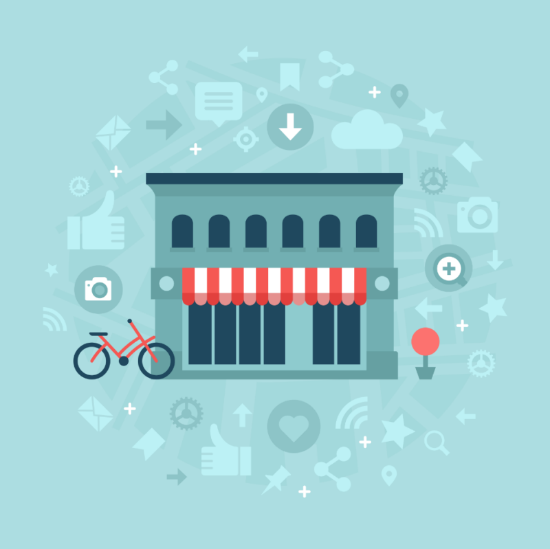 Optical Resources for starting a small business