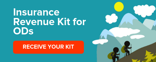 Receive Your Insurance Revenue Kit for ODs Here