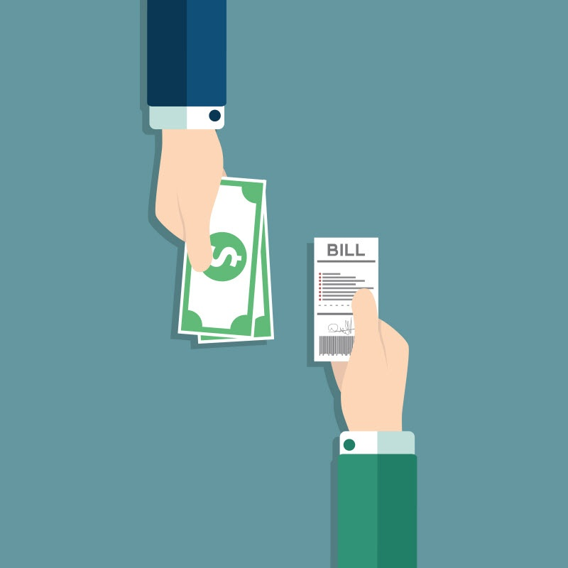 Dealing With Unpaid Patient Balances In Your Optometric Practice